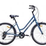велосипед круизер Аист Cruiser 1.0 W (Минский велозавод), Барнаул