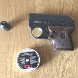 Сигнальный пистолет Rohm RG-3, Барнаул