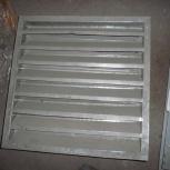 Продам Решетка  вентиляционная 570*560, Барнаул