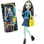 Кукла Фрэнки Штейн Monster High «Первый День В Школе», Барнаул