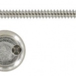 Саморез 4,2х32 антивандальный ART 9100 с цилиндрической головкой, Барнаул