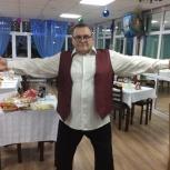 ведущий на выпускной, свадьбу, юбилей в Бийске, Барнаул