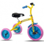 детский трехколесный велосипед Аист Mikki (Минский велозавод), Барнаул