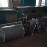Вентиляционная установка, Барнаул
