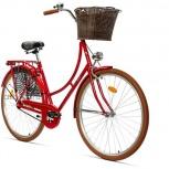 Велосипед городской  Аист Amsterdam (Минский велозавод), Барнаул