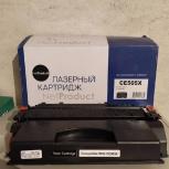 Картридж лазерный HP 05X/CE505X, новый, Барнаул