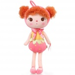 Мягкая кукла земляничка (50 см), Барнаул