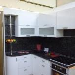 Кухня-хрущевка, Барнаул