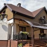 Фасадные панели Hokla Винтаж, Барнаул
