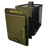 """Печь банная """"Barrel"""" 12, Барнаул"""