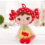 Мягкая кукла metoo — карамелька (50 см), Барнаул