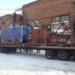Модульная котельная установка МКУ (БМКУ) продам в НАЛИЧИИ, Барнаул