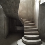 Лестницы из бетона, Барнаул