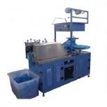 Автомат для изготовления бахил из полиэтилена, Барнаул