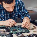 Профессиональный ремонт компьютеров и ноутбуков в барнауле, Барнаул