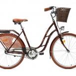 Велосипед городской  Аист Tango 26 3 ск. (Минский велозавод), Барнаул