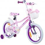 Велосипед детский Аист Wikki 16, Барнаул