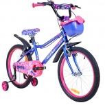 Велосипед детский Аист Wikki 20, Барнаул