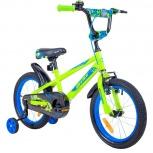 Велосипед детский Аист Pluto 16, Барнаул