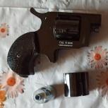 Сигнальный револьвер Ecol Arda, Барнаул