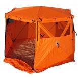 """Летняя палатка-шатёр""""Юрта"""", Барнаул"""