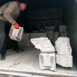 Вывоз строительного мусора, Барнаул