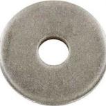 Шайба Ф25х92х8(М22) круглая плоская DIN 1052 с, Барнаул