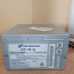 Блок питания 400W ATX FSP (ATX-400PNR-I), Bulk, Барнаул