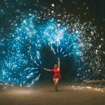 Огненное шоу барнаул творческая группа альтшоу фаер шоу, Барнаул