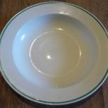 продается тарелка фарфор Heinrich 30-е годы, Барнаул