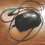 Мышь Ritmix компьютерная, Барнаул