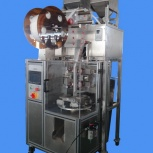 Автомат для фасовки чая в пирамидки, Барнаул