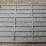 Формы для искусственного камня полиуретановые, Барнаул
