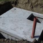 Погреба бетонные  доставка установка, Барнаул