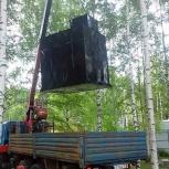 Бурение скважин на воду, Барнаул