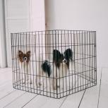 Вольеры для животных в квартиру, Барнаул