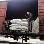 Бригада грузчиков на разгрузку вагонов, Барнаул