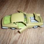 Продаются автомодели 1/43 импортные авто 80-х г в СССР, Барнаул