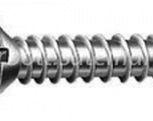 Саморез 3,5х25 по металлу DIN 7972 с потайной, Барнаул