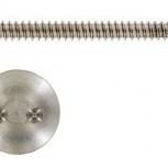 Саморез 4,2х38 антивандальный ART 9105 с полукруглой головкой, Барнаул