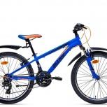 Велосипед горный Aist (junior 24 2.0)  (Минский велозавод), Барнаул