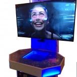 Виртуальная реальность развлекательный автомат, Барнаул