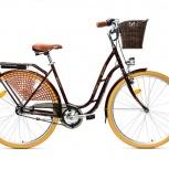 Велосипед городской  Аист Tango 28 3 ск.  (Минский велозавод), Барнаул