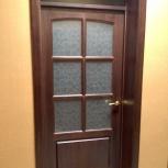 Двери из сосны на заказ, Барнаул