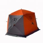 Утепленная палатка «Юрта» с возможностью установки печи, Барнаул