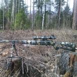Высоко-точная винтовка. Разрешение не требуется., Барнаул