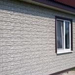 Фасадные панели Stone House сланец, Барнаул