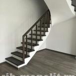 Лестницы бетонные, Барнаул