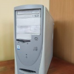 Компьютер Intel Celeron D320 /3Gb/80Gb/400W/WinXP, Барнаул