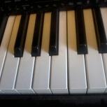 Настройка пианино в Барнауле плюс мелкий ремонт, Барнаул
